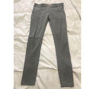Brand new with out tags- Freddy Grey Pants